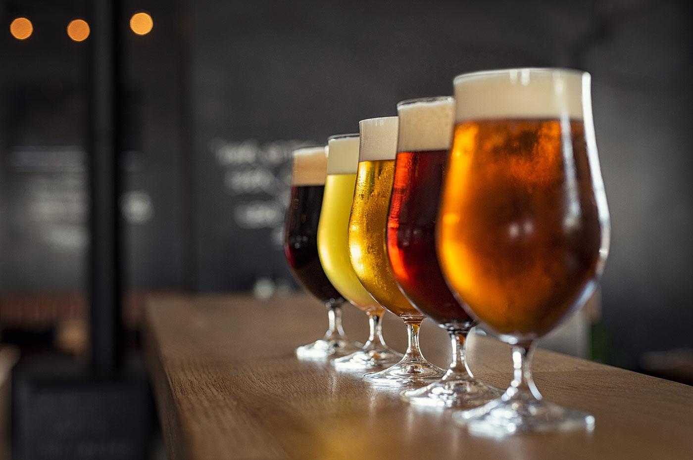 Sofisticado, Artesanal e Delicioso. É assim o mundo da cerveja em Portugal. 1
