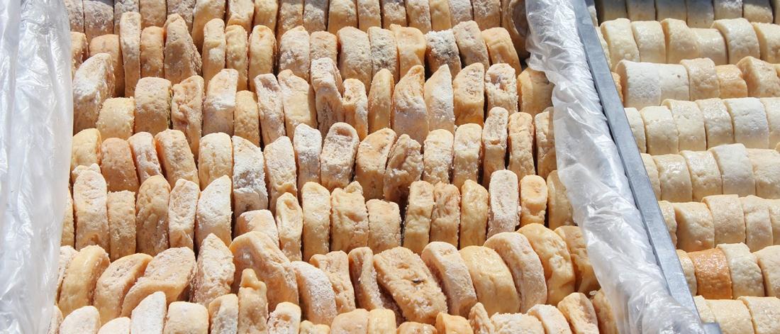 Os queijos de Portugal que precisa provar! 1