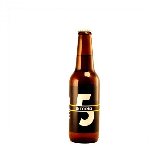 Sofisticado, Artesanal e Delicioso. É assim o mundo da cerveja em Portugal. 4