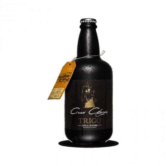 Sofisticado, Artesanal e Delicioso. É assim o mundo da cerveja em Portugal. 3
