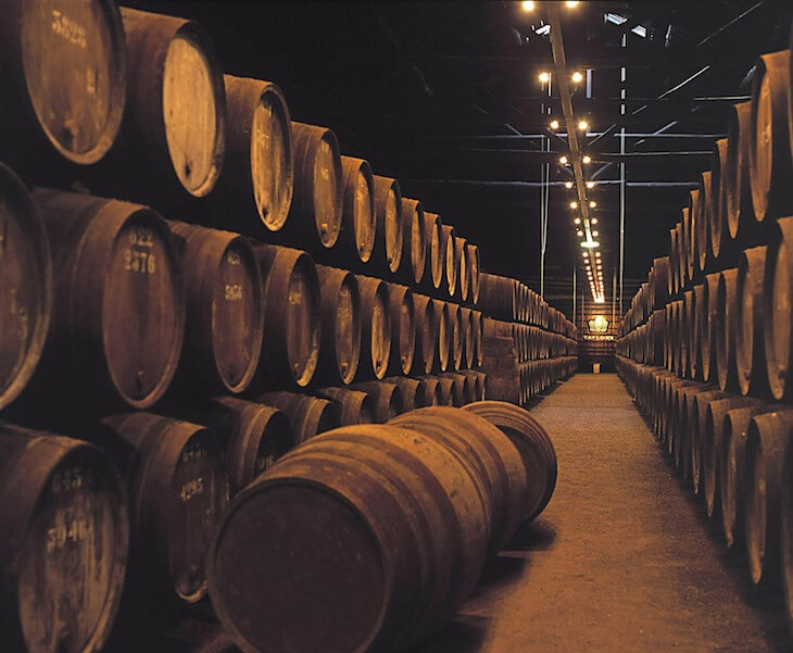 A enciclopédia de Vinho do Porto. Tudo o que precisa saber! 1